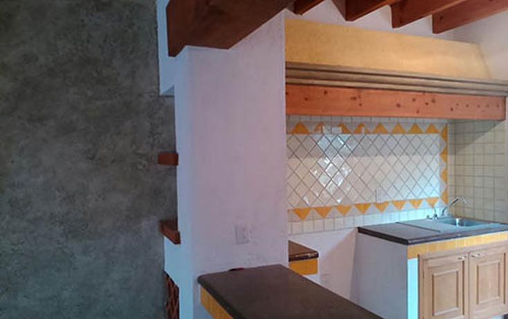 Foto de casa en venta en  , la cruz, tecozautla, hidalgo, 1312467 No. 07