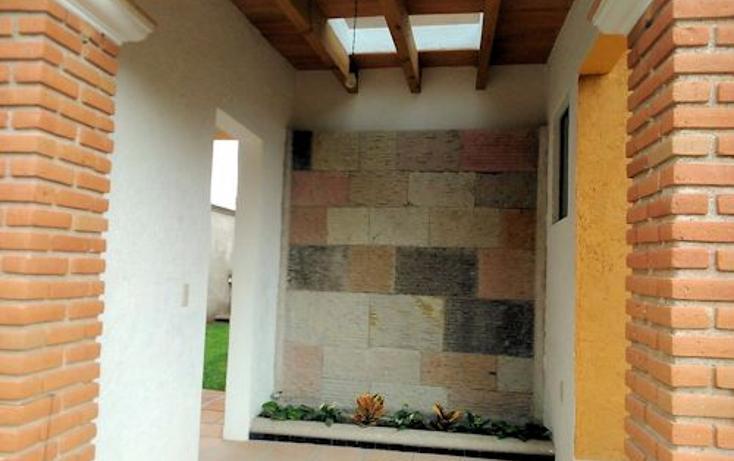 Foto de casa en venta en  , la cruz, tecozautla, hidalgo, 1312467 No. 09