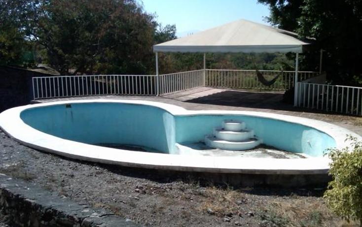 Foto de terreno habitacional en venta en  , la cruz, xochitepec, morelos, 1271785 No. 03