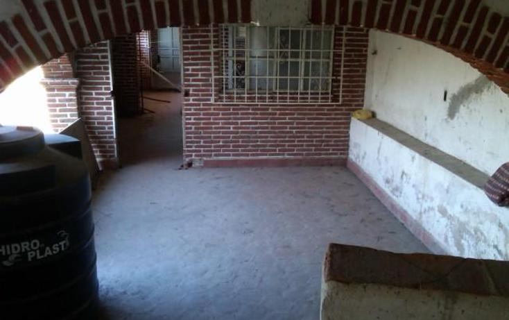Foto de terreno habitacional en venta en  , la cruz, xochitepec, morelos, 1271785 No. 09