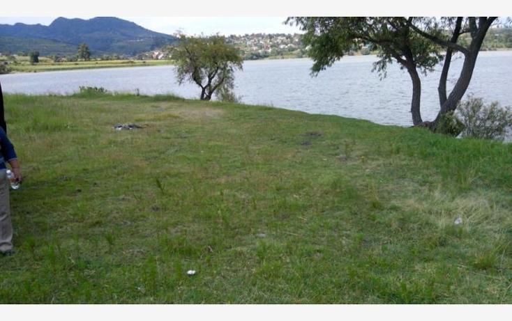 Foto de terreno habitacional en venta en domicilio conocido , la cruz y carrizal, villa del carbón, méxico, 1326257 No. 02