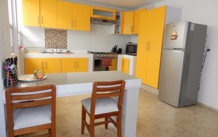 Foto de casa en venta en  , la cruz, zinacantepec, m?xico, 2035124 No. 02