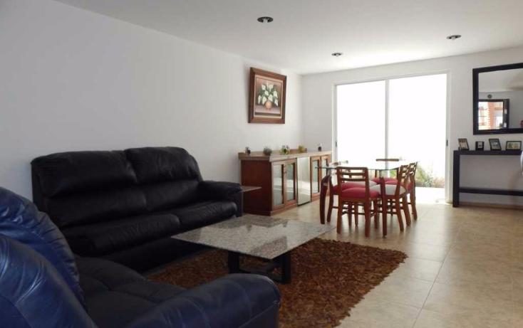 Foto de casa en venta en  , la cruz, zinacantepec, m?xico, 2035124 No. 03