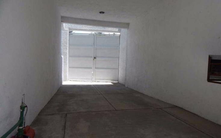 Foto de casa en venta en  , la cruz, zinacantepec, m?xico, 2035124 No. 09