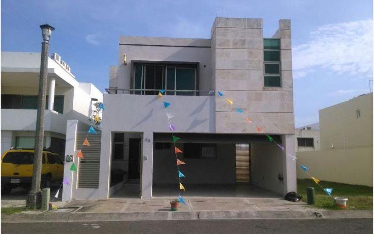 Foto de casa en venta en, la cuchilla, boca del río, veracruz, 1010331 no 01