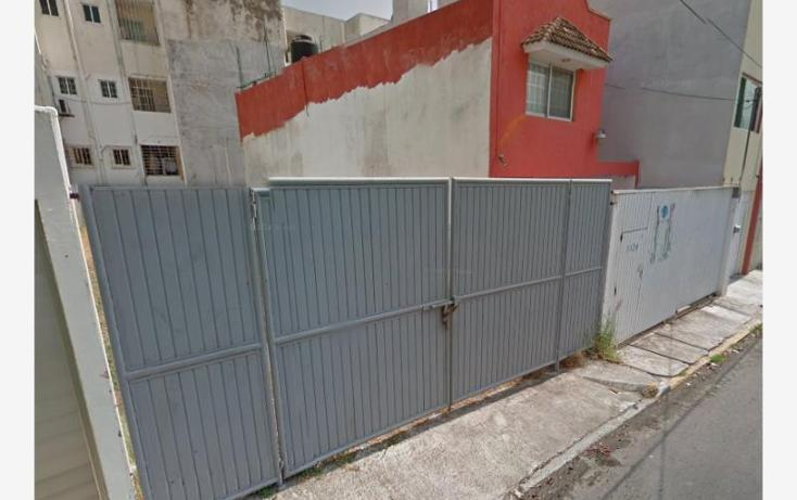 Foto de casa en venta en camino real , la cuchilla, boca del río, veracruz de ignacio de la llave, 1708844 No. 01
