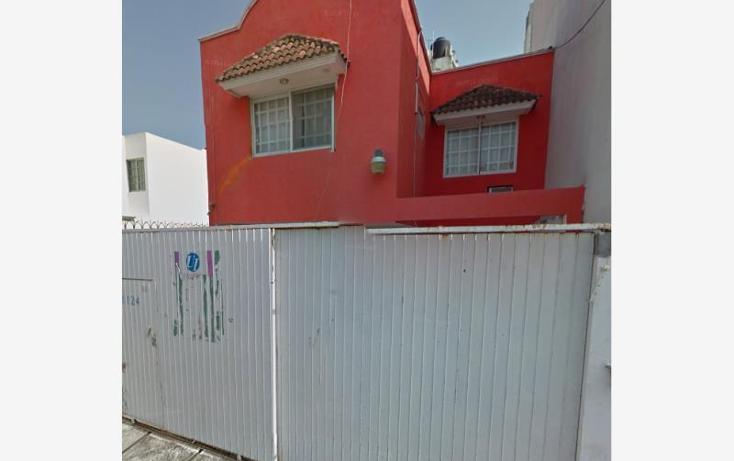 Foto de casa en venta en  , la cuchilla, boca del río, veracruz de ignacio de la llave, 1708844 No. 02