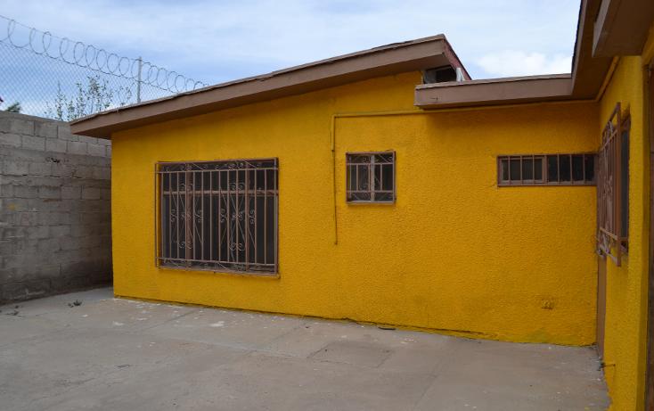 Foto de casa en venta en  , la cuesta 1, ju?rez, chihuahua, 1438017 No. 02