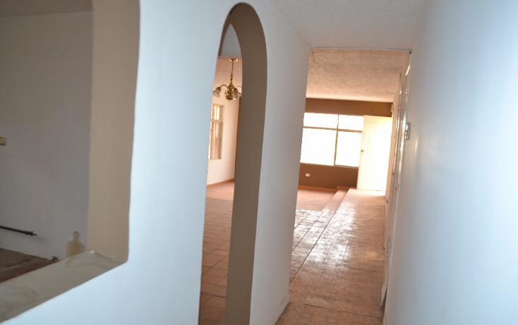 Foto de casa en venta en  , la cuesta 1, ju?rez, chihuahua, 1438017 No. 06