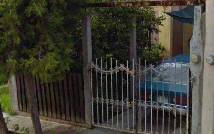 Foto de casa en venta en  , la cuesta, jes?s mar?a, aguascalientes, 1003183 No. 01