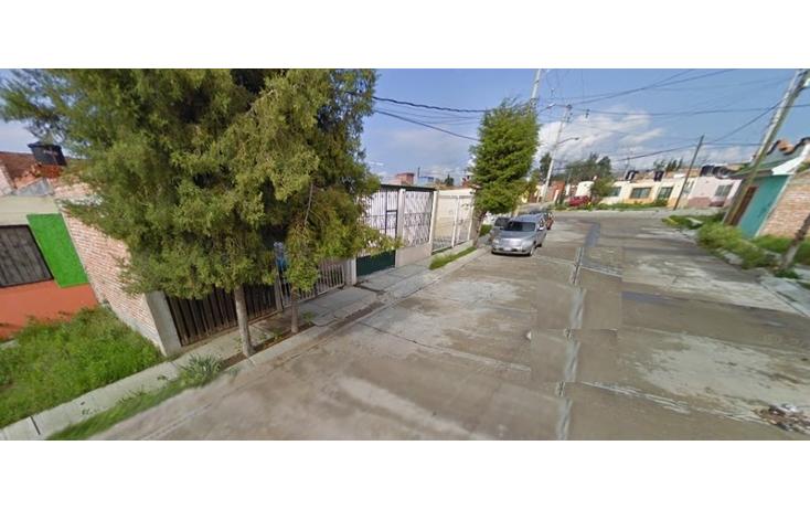 Foto de casa en venta en  , la cuesta, jes?s mar?a, aguascalientes, 1003183 No. 04