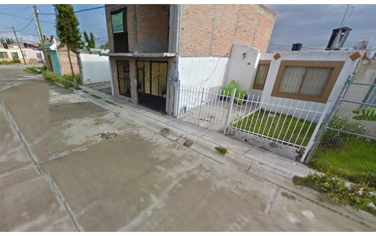 Foto de casa en venta en  , la cuesta, jes?s mar?a, aguascalientes, 1003193 No. 03