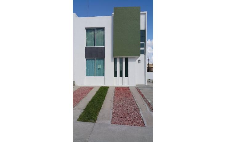 Foto de casa en venta en  , la cuesta, playas de rosarito, baja california, 1478579 No. 01