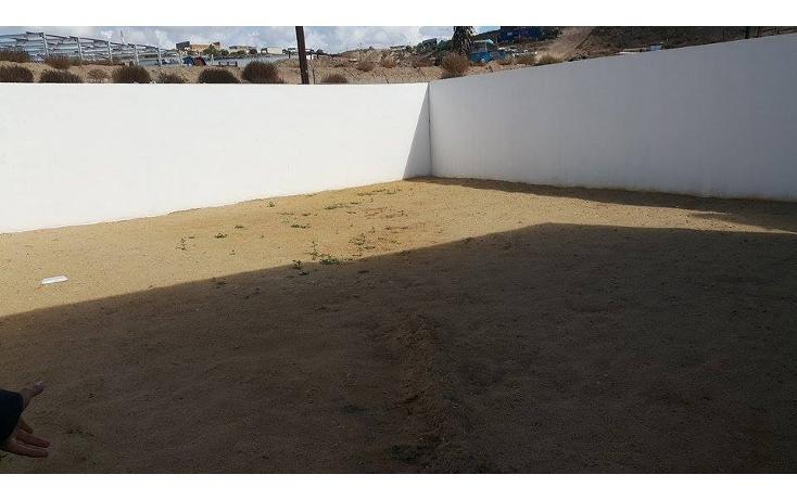 Foto de casa en venta en  , la cuesta, playas de rosarito, baja california, 1478579 No. 11