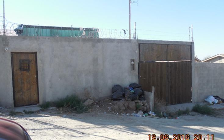 Foto de terreno habitacional en venta en  , la cuestecita, tijuana, baja california, 2044939 No. 01
