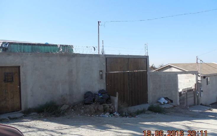 Foto de terreno habitacional en venta en  , la cuestecita, tijuana, baja california, 2044939 No. 02