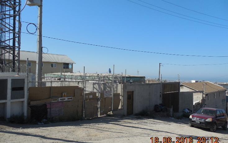 Foto de terreno habitacional en venta en  , la cuestecita, tijuana, baja california, 2044939 No. 03