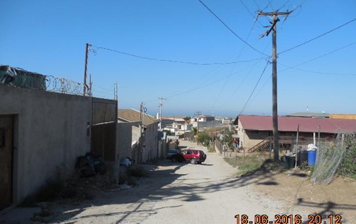 Foto de terreno habitacional en venta en  , la cuestecita, tijuana, baja california, 2044939 No. 04