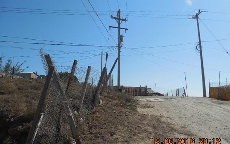 Foto de terreno habitacional en venta en  , la cuestecita, tijuana, baja california, 2044939 No. 05