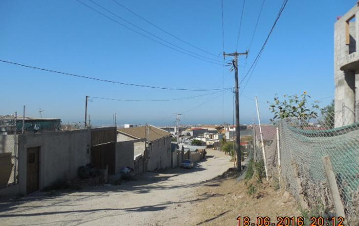 Foto de terreno habitacional en venta en  , la cuestecita, tijuana, baja california, 2044939 No. 06