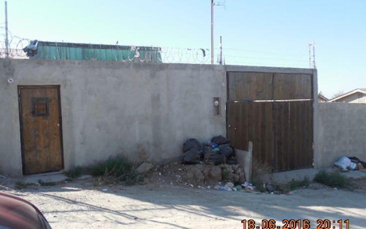 Foto de terreno habitacional en venta en, la cuestecita, tijuana, baja california norte, 2044939 no 01