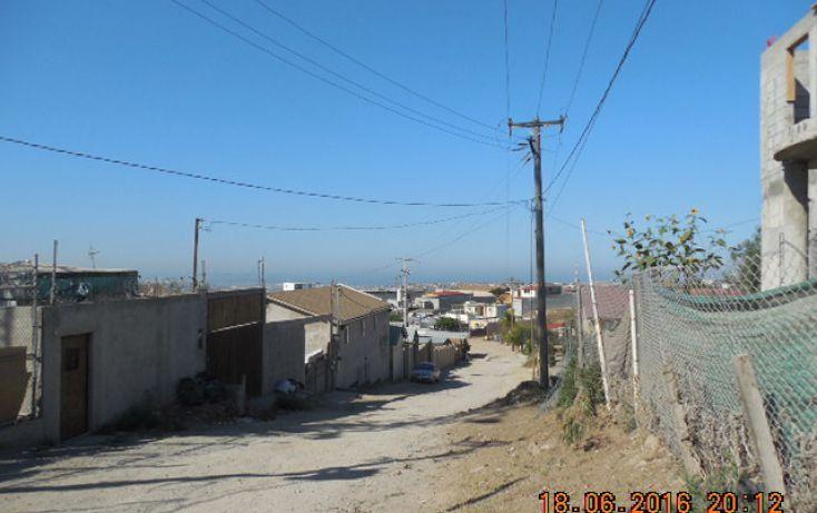 Foto de terreno habitacional en venta en, la cuestecita, tijuana, baja california norte, 2044939 no 06