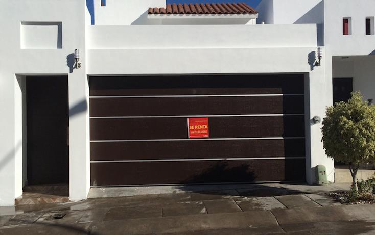 Foto de casa en venta en  , la c?spide, culiac?n, sinaloa, 2026150 No. 01