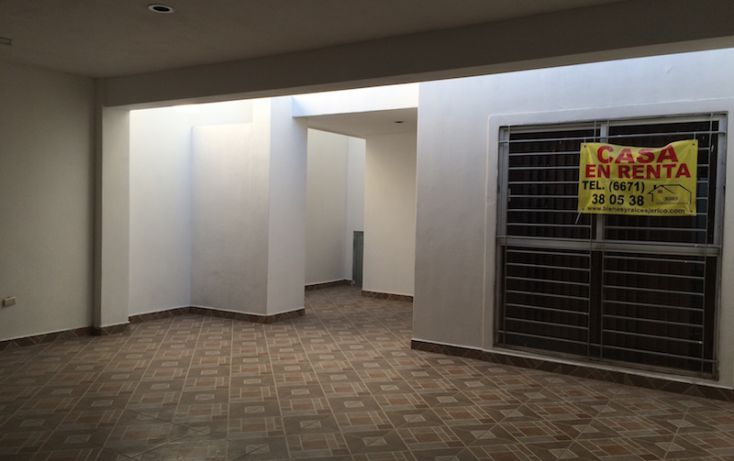 Foto de casa en venta en, la cúspide, culiacán, sinaloa, 2026150 no 03