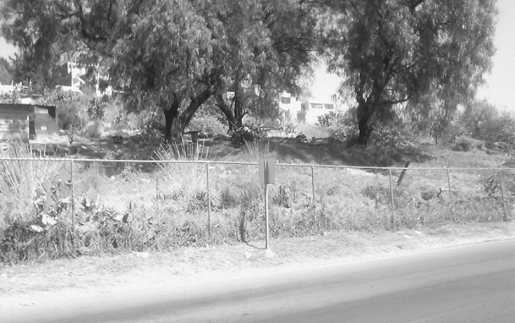 Foto de terreno habitacional en venta en  , la cuspide, naucalpan de juárez, méxico, 1176249 No. 02