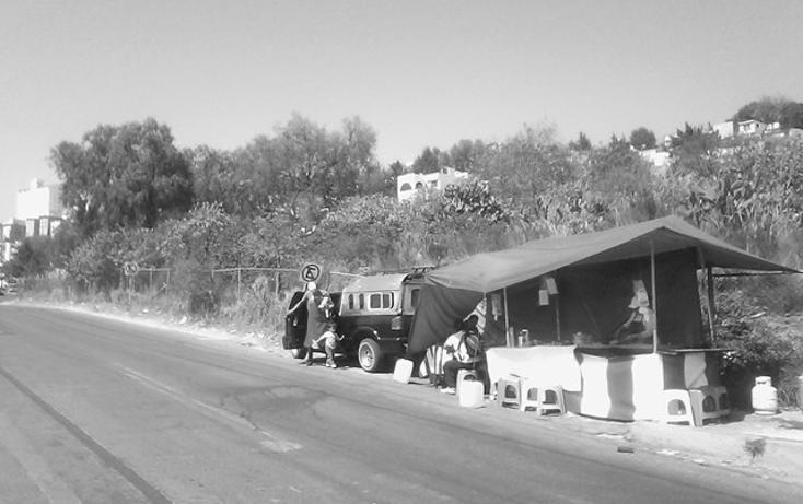 Foto de terreno habitacional en venta en  , la cuspide, naucalpan de juárez, méxico, 1176249 No. 03