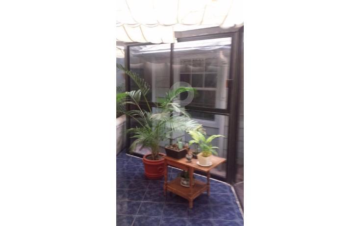 Foto de departamento en venta en  , la cuspide, naucalpan de juárez, méxico, 1194903 No. 01