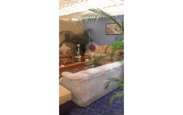 Foto de departamento en venta en  , la cuspide, naucalpan de juárez, méxico, 1194903 No. 08