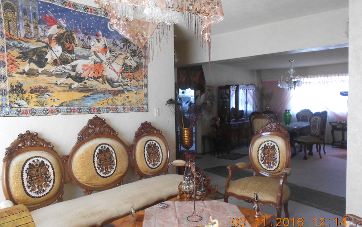 Foto de departamento en venta en  , la cuspide, naucalpan de juárez, méxico, 1771836 No. 04