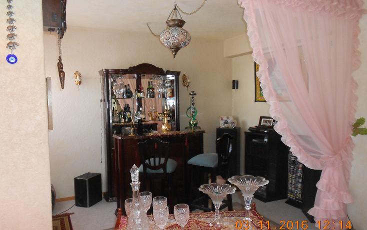 Foto de departamento en venta en  , la cuspide, naucalpan de juárez, méxico, 1771836 No. 05