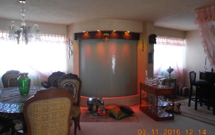Foto de departamento en venta en  , la cuspide, naucalpan de juárez, méxico, 1771836 No. 06