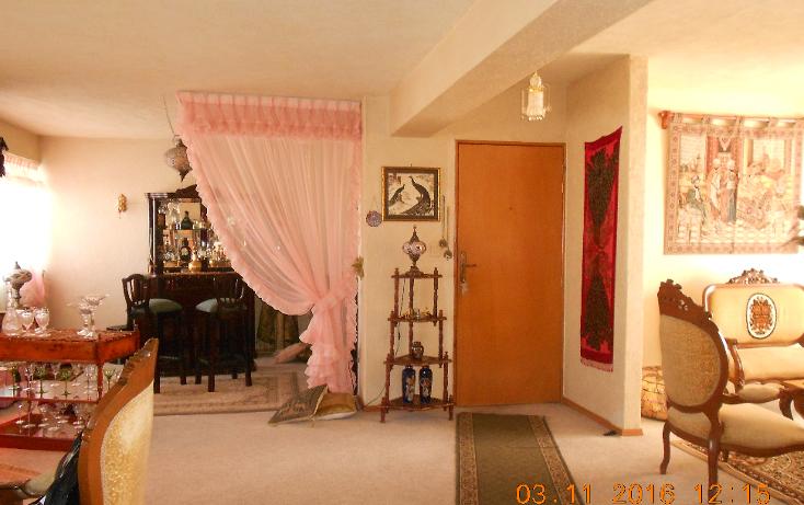 Foto de departamento en venta en  , la cuspide, naucalpan de juárez, méxico, 1771836 No. 07