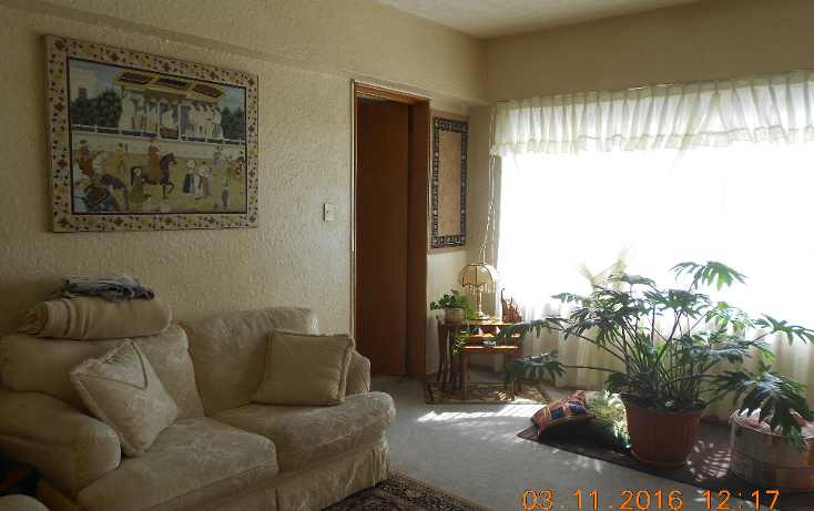 Foto de departamento en venta en  , la cuspide, naucalpan de juárez, méxico, 1771836 No. 09