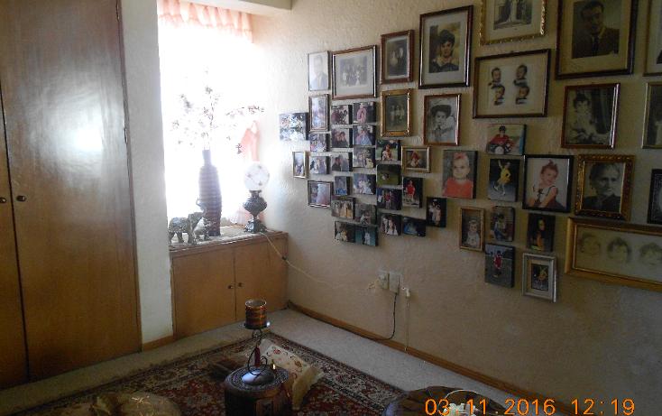 Foto de departamento en venta en  , la cuspide, naucalpan de juárez, méxico, 1771836 No. 11