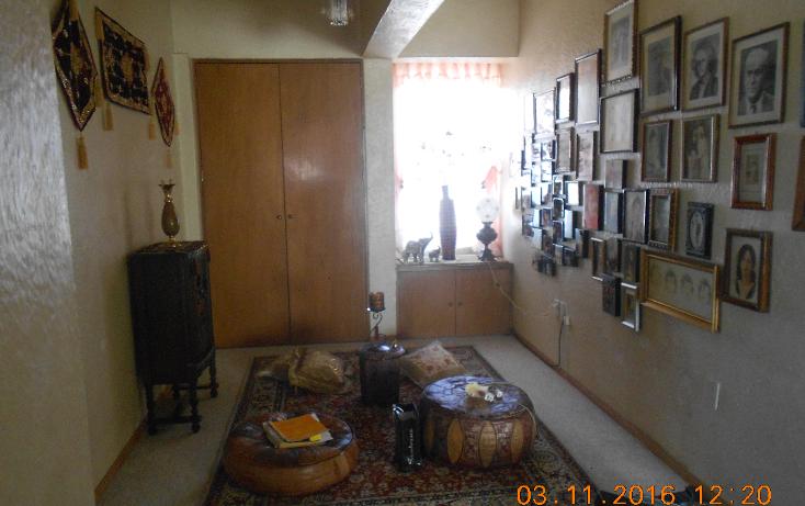 Foto de departamento en venta en  , la cuspide, naucalpan de juárez, méxico, 1771836 No. 14
