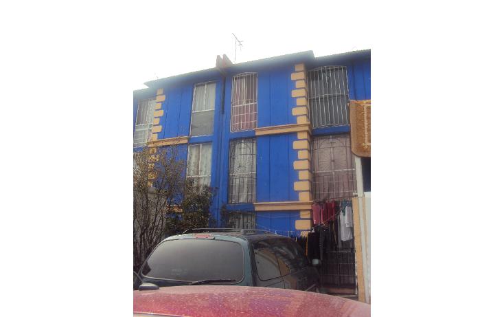 Foto de departamento en venta en  , la draga, tl?huac, distrito federal, 1252563 No. 03