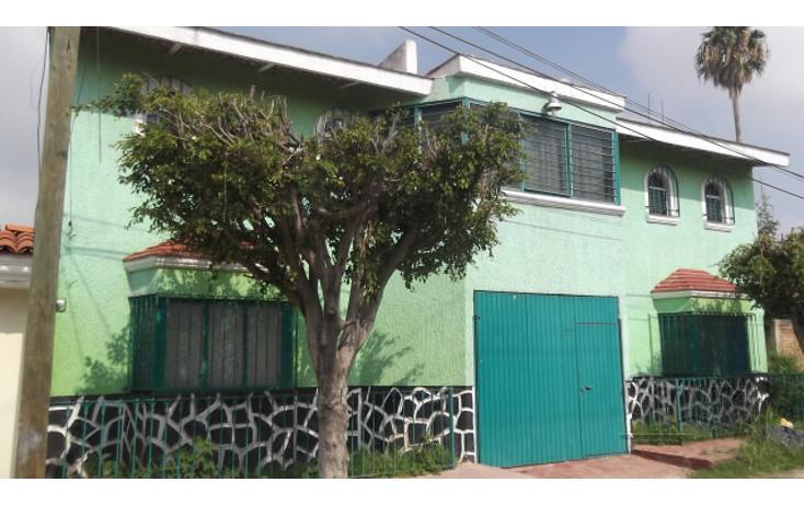 Foto de casa en venta en privada del indigena 277 , la duraznera, san pedro tlaquepaque, jalisco, 1774621 No. 07