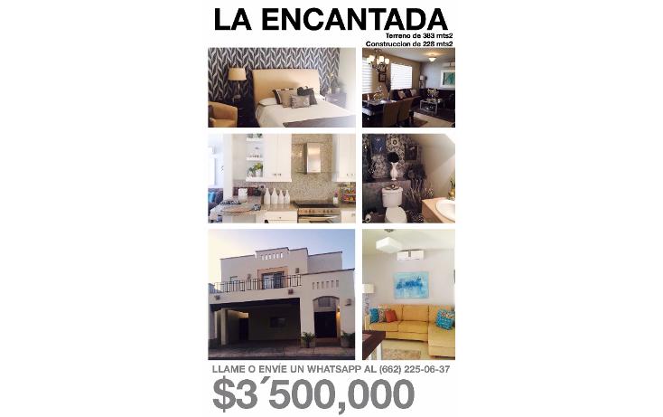 Foto de casa en venta en  , la encantada, hermosillo, sonora, 1852242 No. 20