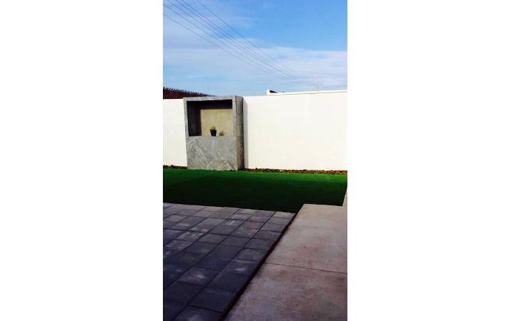 Foto de casa en renta en  , la encantada, hermosillo, sonora, 1852452 No. 02