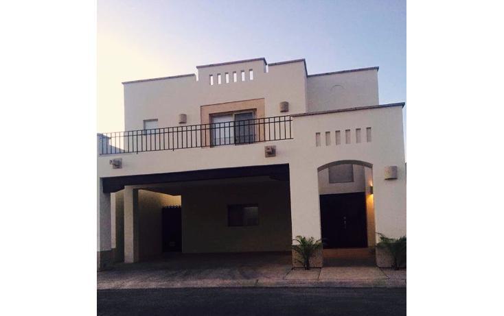 Foto de casa en renta en  , la encantada, hermosillo, sonora, 1852452 No. 03