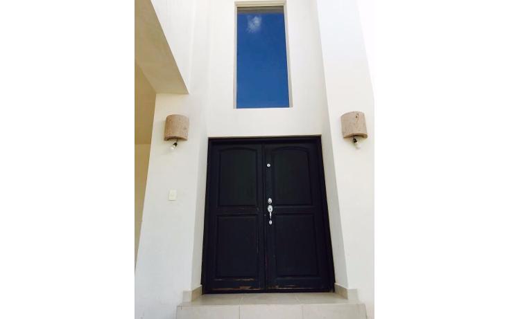 Foto de casa en renta en  , la encantada, hermosillo, sonora, 1852452 No. 10