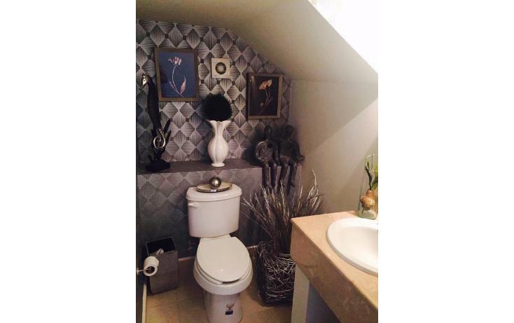 Foto de casa en venta en  , la encantada, hermosillo, sonora, 1852486 No. 19