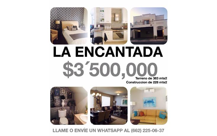 Foto de casa en venta en  , la encantada, hermosillo, sonora, 1852490 No. 18