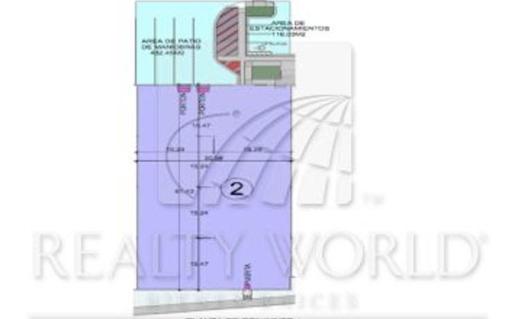 Foto de nave industrial en renta en  , la encarnación, apodaca, nuevo león, 1278847 No. 01