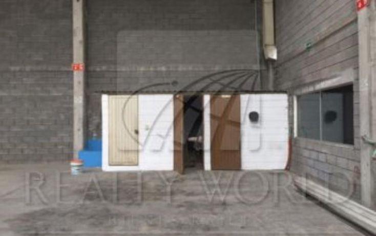 Foto de bodega en renta en la encarnacion, la encarnación, apodaca, nuevo león, 1390747 no 08