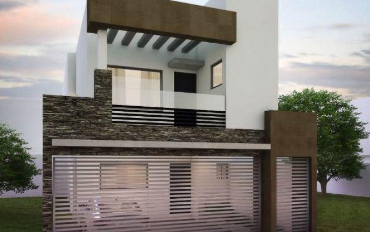 Foto de casa en venta en, la encomienda, general escobedo, nuevo león, 1677392 no 01